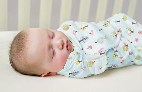 Charutinho: deve ser feito de forma adequada para não prejudicar a saúde do bebê